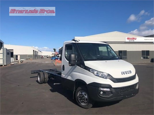 2019 Iveco Daily 50c17 Emanuele Bros Isuzu & Iveco Trucks - Light Commercial for Sale