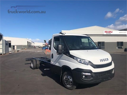 2019 Iveco Daily 50c17 - Light Commercial for Sale