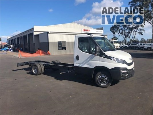 2019 Iveco Daily 50c17 Adelaide Iveco - Light Commercial for Sale