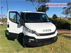 2019 Iveco Daily 35S13 Van
