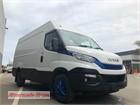 2018 Iveco Daily 35s17 Van