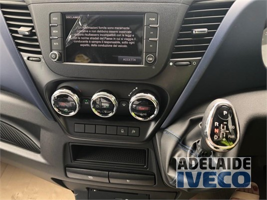 2018 Iveco Daily 35s17 Adelaide Iveco - Light Commercial for Sale