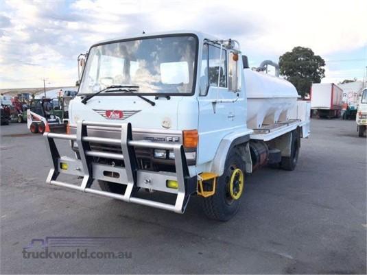 1987 Hino FF172 - Trucks for Sale