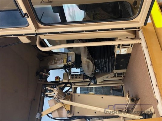 2007 Caterpillar 140H II Delco Equipment Pty Ltd - Heavy Machinery for Sale