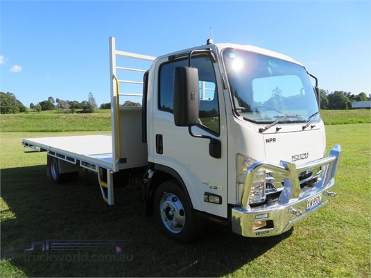 2014 Isuzu NPR 400 Premium Trucks for Sale