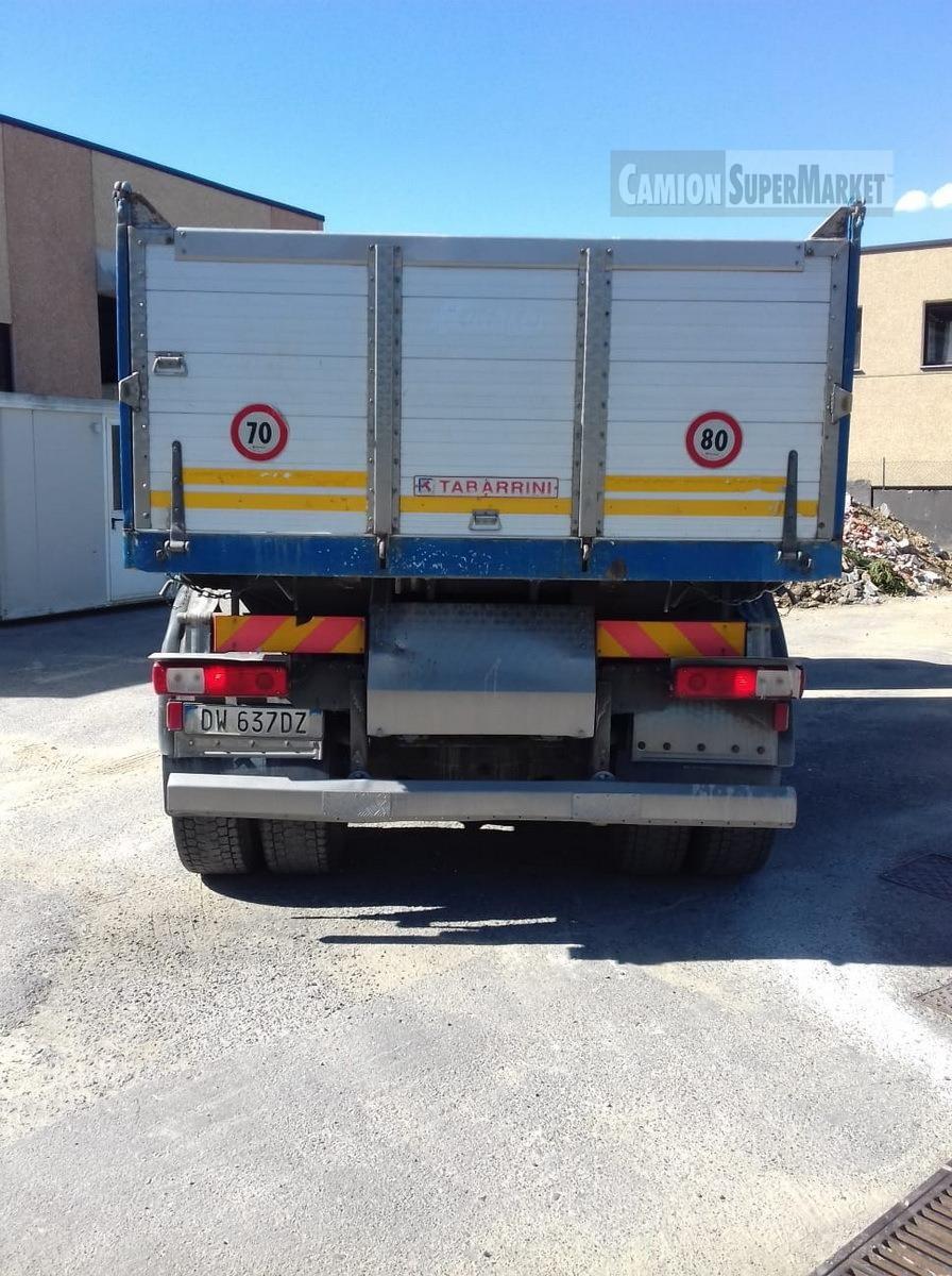 Renault PREMIUM 450 Usato 2009 Lazio