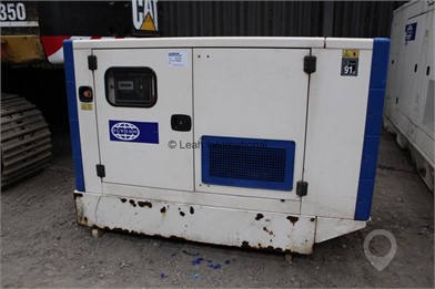 Used Generators Power Systems for sale in the United Kingdom