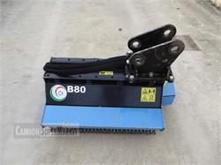 C4|meccanica B 80  Usato