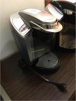 (2) KEURIG COFFEE MAKERS