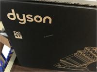 NIB DYSON DC47 EX-QTV VACUUM