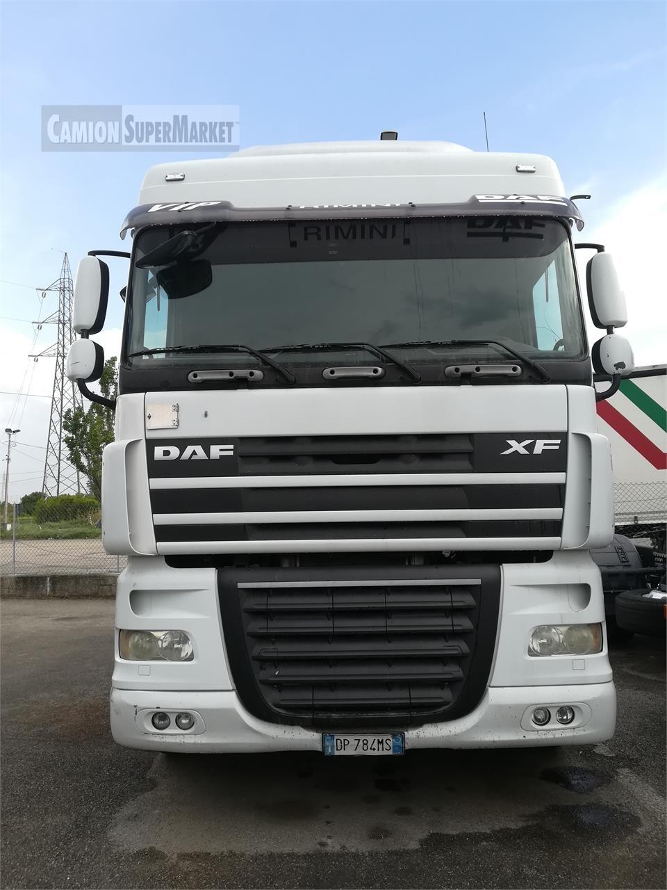 Daf XF105.460 Uzywany 2008