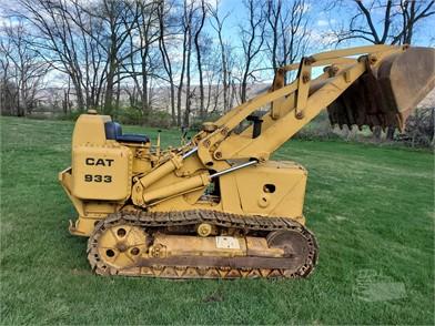 CATERPILLAR 933 For Sale - 6 Listings | MachineryTrader com