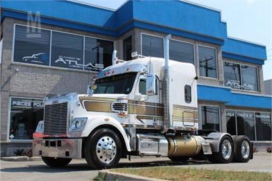 FREIGHTLINER CORONADO 122 SD Trucks For Sale - 181 Listings