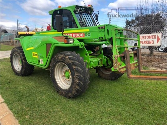 2014 Merlo other - Heavy Machinery for Sale