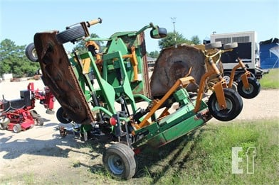 FRONTIER Hay And Forage Equipment Online Auctions - 5