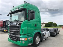 Scania R560  Usato