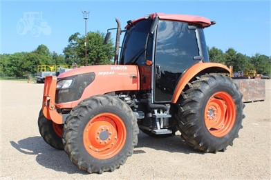 KUBOTA M9540 For Sale - 25 Listings   TractorHouse com