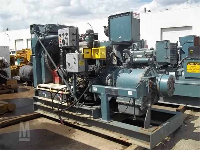 DETROIT SERIES 60 Engine For Sale In EDMONTON, Alberta Canada