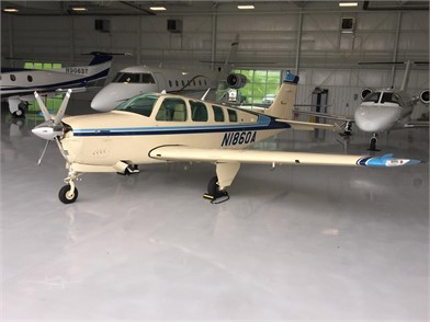 Piston Single Aircraft For Sale In Knoxville, Tennessee - 26