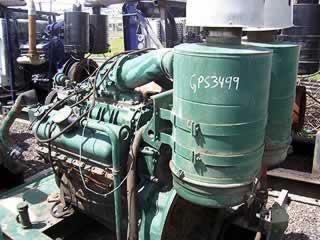 Detroit Engine For Sale - 118 Listings | MachineryTrader com