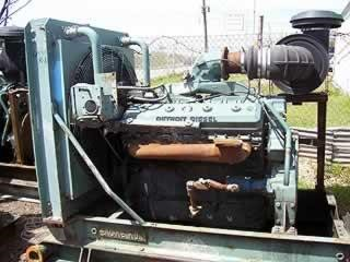DETROIT Engine For Sale - 118 Listings   MachineryTrader com