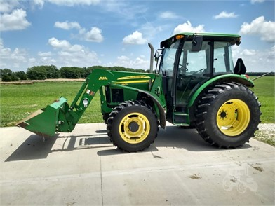 JOHN DEERE 5603 For Sale - 12 Listings | TractorHouse com