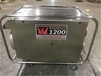 Air2G2 Aeration Machines & Desiccant Dehumidifiers