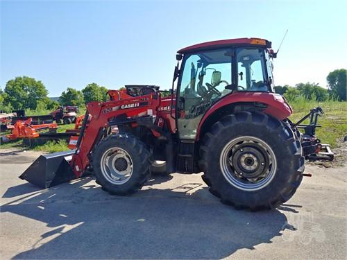 Used Tractors For Sale >> Used Tractors For Sale By Mcfarlanes 9 Listings Www