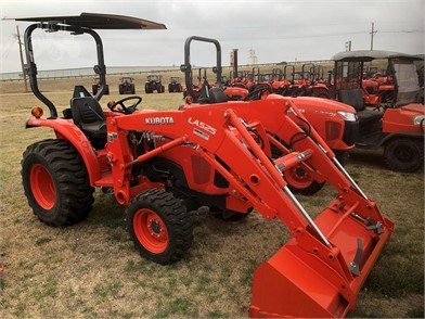 KUBOTA L2501 For Sale In Texas - 11 Listings | TractorHouse