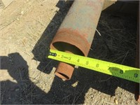 Assorted Used Well Casing
