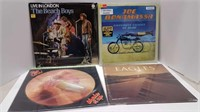 Major Vinyl Record Collection Online Auction - Aug 10-14/19