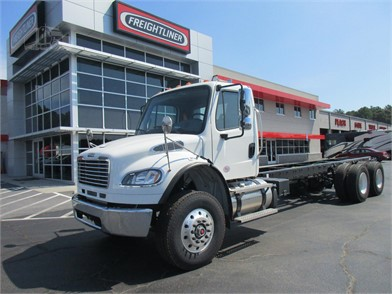 Peach State Freightliner >> Trucks For Sale By Peach State Freightliner Norcross 98