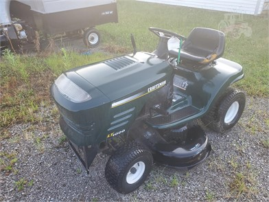 Craftsman Lt1000 For Sale 4 Listings Tractorhouse Com >> Craftsman Lt1000 For Sale 4 Listings Tractorhouse Com Page 1 Of 1