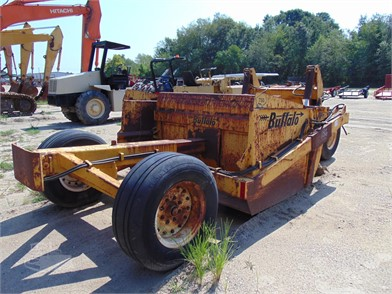 Pull Scrapers For Sale - 953 Listings | MachineryTrader com