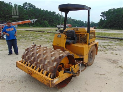 Smooth Drum Compactors For Sale - 5867 Listings | MarketBook