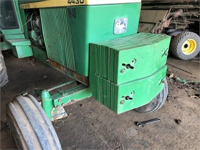 JOHN DEERE Attachments And Components Online Auctions - 95