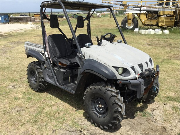 YAMAHA Utility Vehicles For Sale - 238 Listings