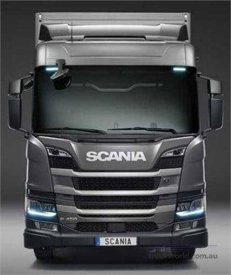 New Scania For Sale Specifications and dealer Quotes