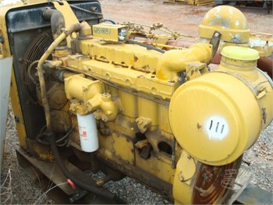 Engine For Sale - 3590 Listings | MachineryTrader com - Page
