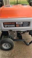 Generac XP800E Generator