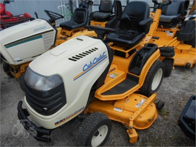 CUB CADET GT2554 For Sale - 3 Listings | TractorHouse com