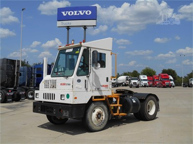 KALMAR Yard Spotter Trucks For Sale - 96 Listings