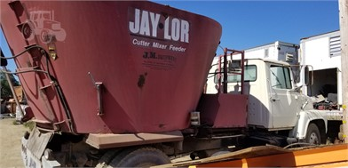 JAY LOR Feed/Mixer Wagon For Sale - 94 Listings