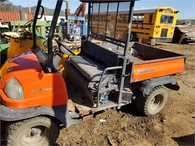 Used KUBOTA Farm Equipment For Sale In USA - 3459 Listings