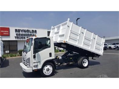 ISUZU Dump Trucks For Sale In California - 11 Listings