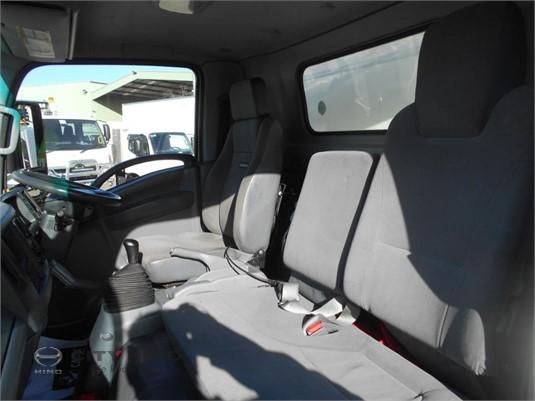2012 Isuzu NPR 300 City Hino - Trucks for Sale