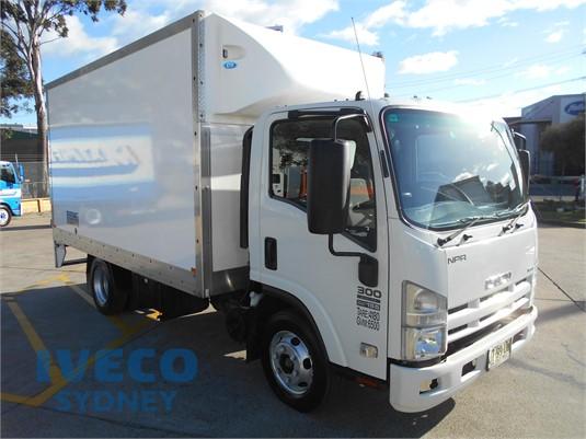 2012 Isuzu NPR Iveco Sydney  - Trucks for Sale