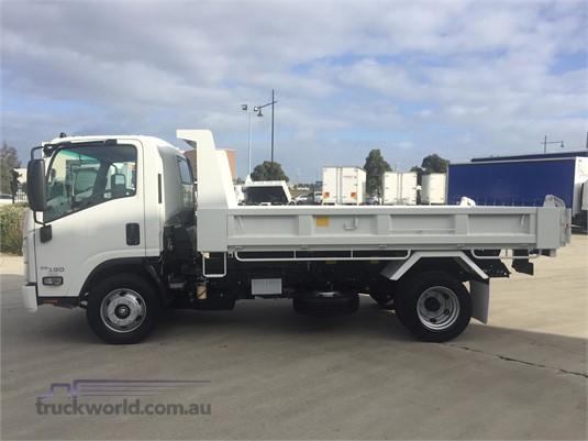 2019 Isuzu NPR 65 190 Westar - Trucks for Sale