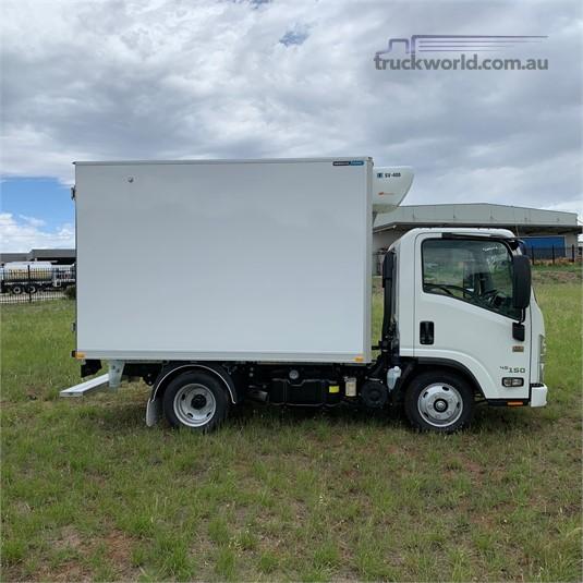 2018 Isuzu NLR 45 150 AMT SWB Westar - Trucks for Sale