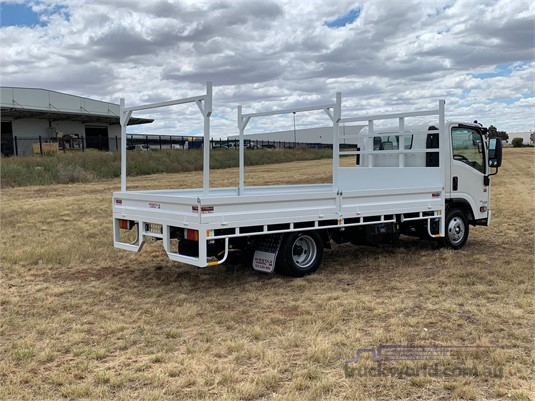 2019 Isuzu NNR 45 150 Westar - Trucks for Sale